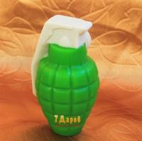 Мыло Граната 3D объемная