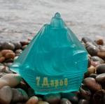 Мыло «Кораблик»